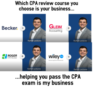 4 cpa exam sections Farhat